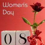 La multi ani, femei! Un 8 martie mirobolant!